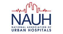 NAUH Logo